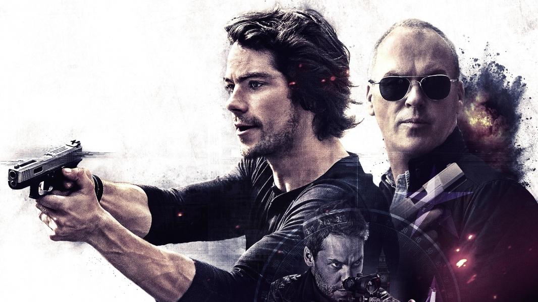 Watch American Assassin 2017 full movie on Fmovies