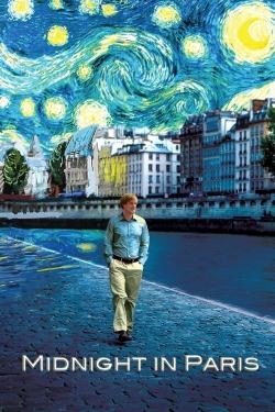 hd-Midnight in Paris