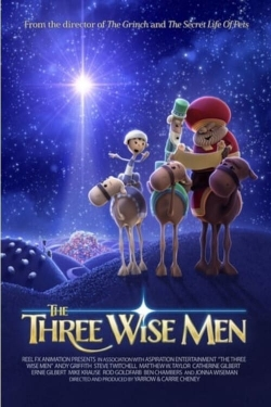 hd-The Three Wise Men