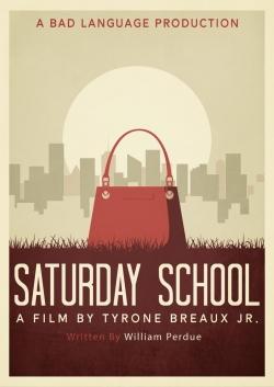 hd-Saturday School