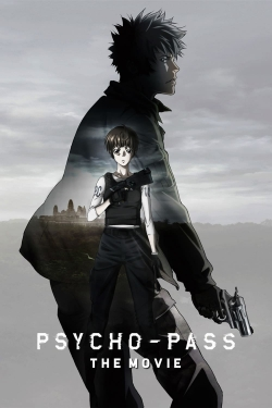 hd-Psycho-Pass: The Movie