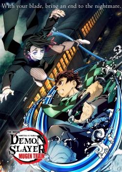 hd-Demon Slayer: Kimetsu no Yaiba - The Movie: Mugen Train