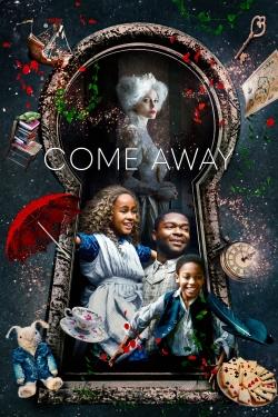 hd-Come Away