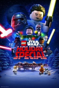 hd-The Lego Star Wars Holiday Special