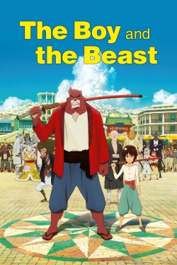 hd-The Boy and the Beast