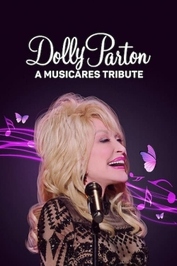 hd-Dolly Parton: A MusiCares Tribute