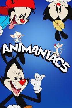 hd-Animaniacs