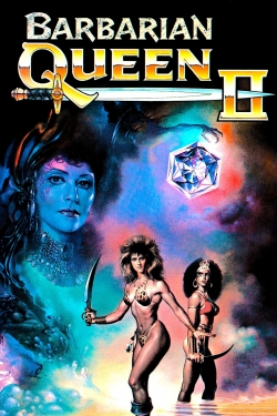 hd-Barbarian Queen II: The Empress Strikes Back