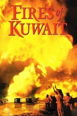 hd-Fires of Kuwait