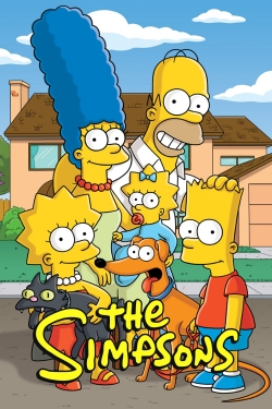 hd-The Simpsons