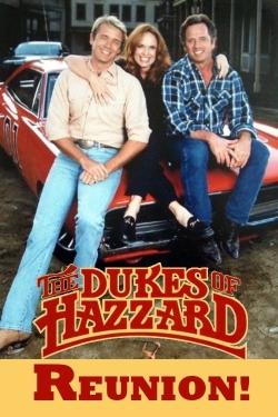 hd-The Dukes of Hazzard: Reunion!
