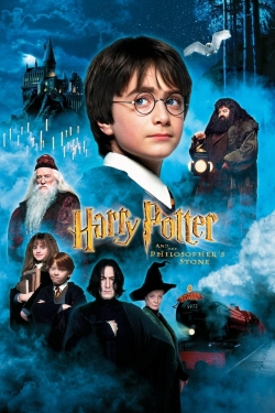 hd-Harry Potter and the Philosopher's Stone