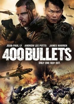 hd-400 Bullets