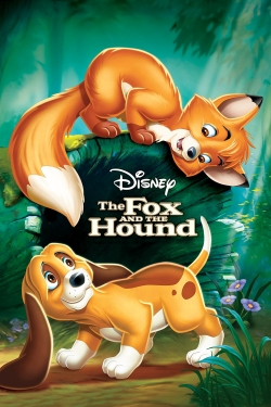 hd-The Fox and the Hound