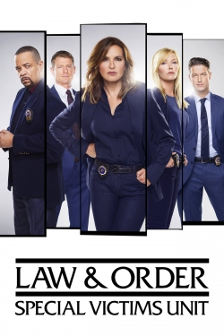 hd-Law & Order: Special Victims Unit