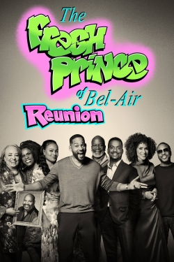 hd-The Fresh Prince of Bel-Air Reunion Special