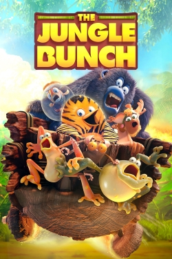 hd-The Jungle Bunch