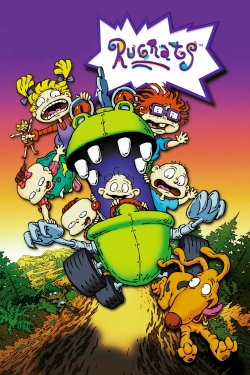 hd-The Rugrats Movie