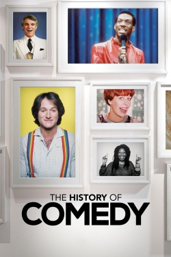 hd-The History of Comedy