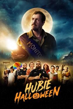 hd-Hubie Halloween