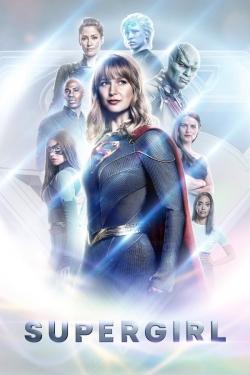 hd-Supergirl