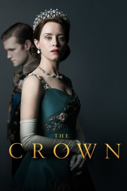hd-The Crown
