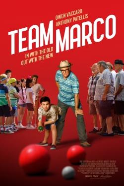 hd-Team Marco