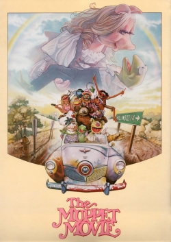 hd-The Muppet Movie