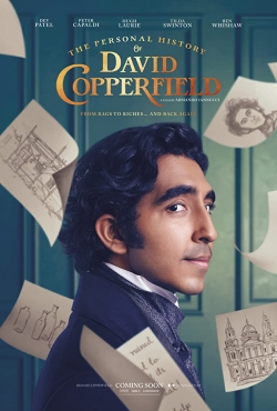 hd-The Personal History of David Copperfield
