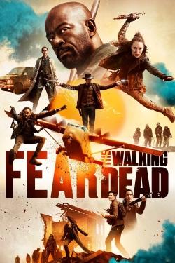 hd-Fear the Walking Dead