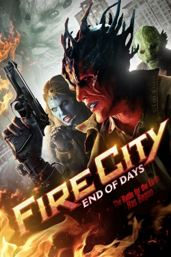 hd-Fire City: End of Days