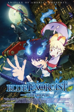 hd-Blue Exorcist: The Movie