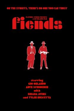 hd-Fiends