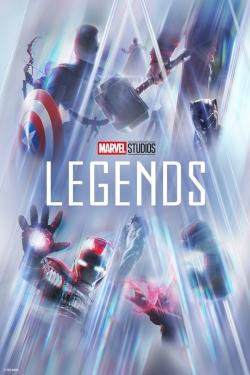 hd-Marvel Studios: Legends