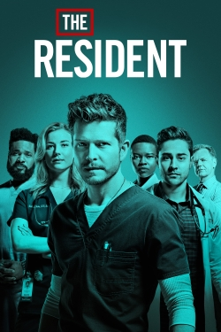 hd-The Resident