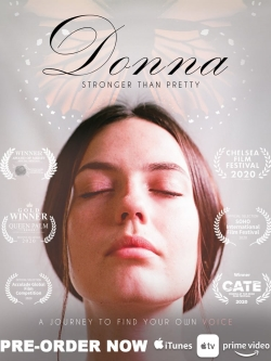 hd-Donna: Stronger Than Pretty