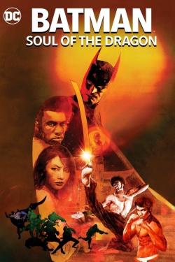 hd-Batman: Soul of the Dragon
