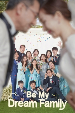 hd-Be My Dream Family