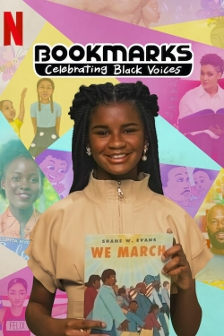hd-Bookmarks: Celebrating Black Voices