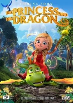hd-The Princess and the Dragon