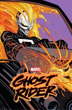 hd-Marvel's Ghost Rider