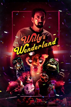 hd-Willy's Wonderland