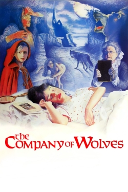 hd-The Company of Wolves