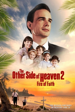 hd-The Other Side of Heaven 2: Fire of Faith