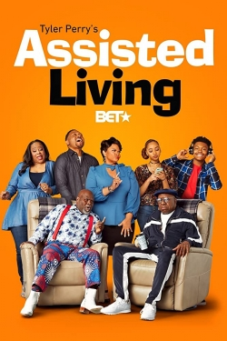 hd-Tyler Perry's Assisted Living