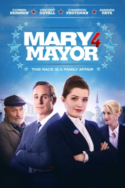 hd-Mary for Mayor