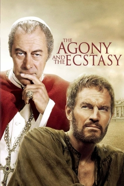 hd-The Agony and the Ecstasy