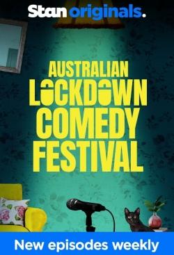 hd-Australian Lockdown Comedy Festival