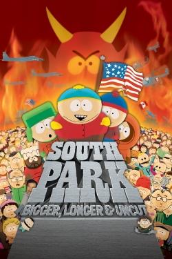 hd-South Park: Bigger, Longer & Uncut