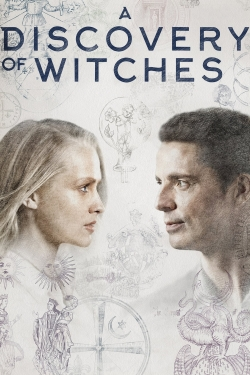 hd-A Discovery of Witches